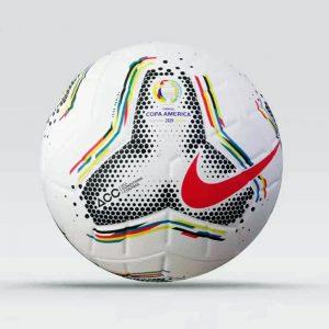 Nike dévoile le ballon officiel de la Copa America 2020