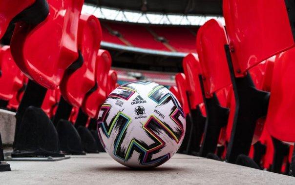 Ballon Officiel adidas EURO 2020