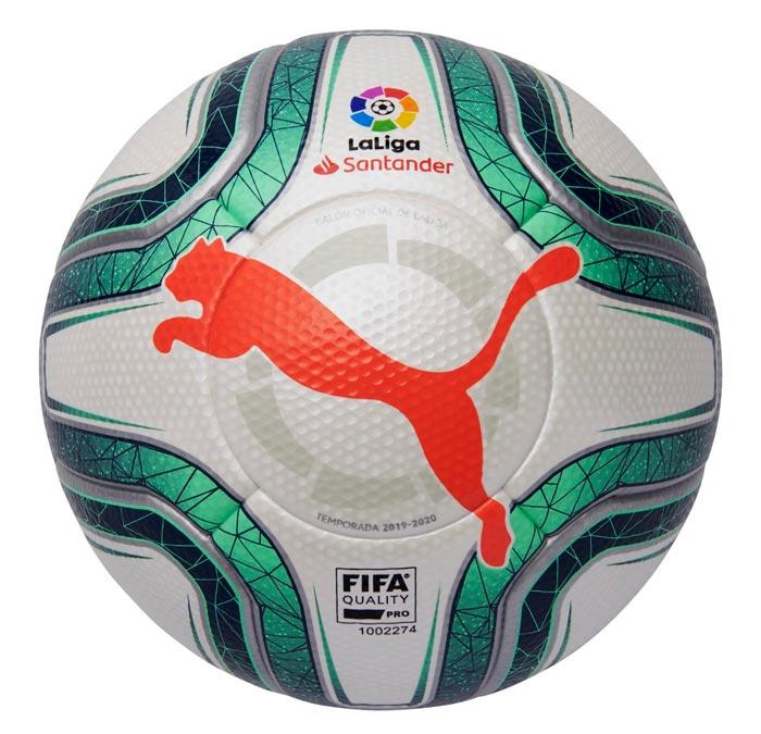PUMA présente le ballon officiel de la Liga 2019-2020
