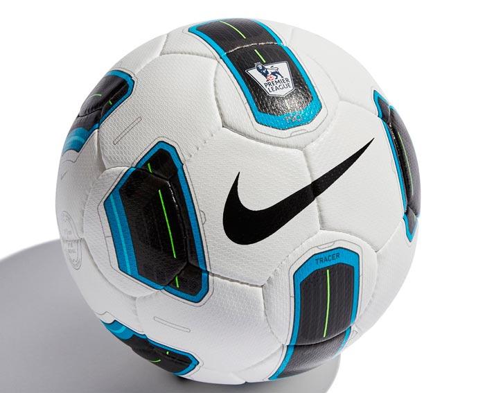 Ballon Nike T90 Tracer en édition limitée à collectionner