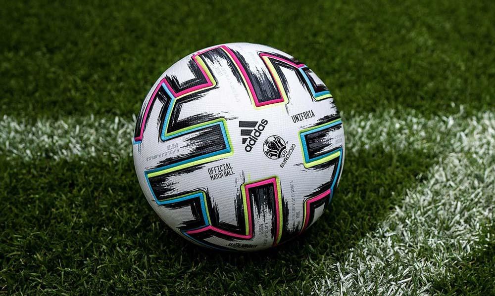 Ballon de Foot adidas « Uniforia » EURO 2020