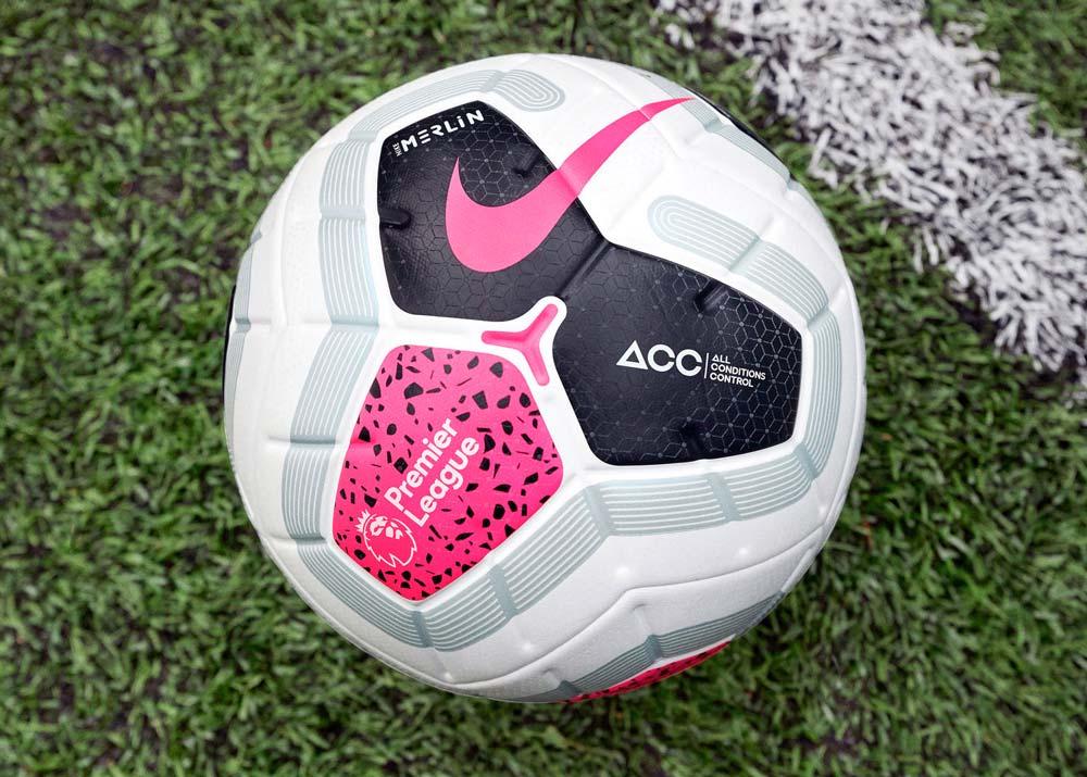 ballon foot merlin premier league SC3549-100