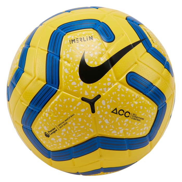 ballon de foot Nike Hi-Vis Merlin