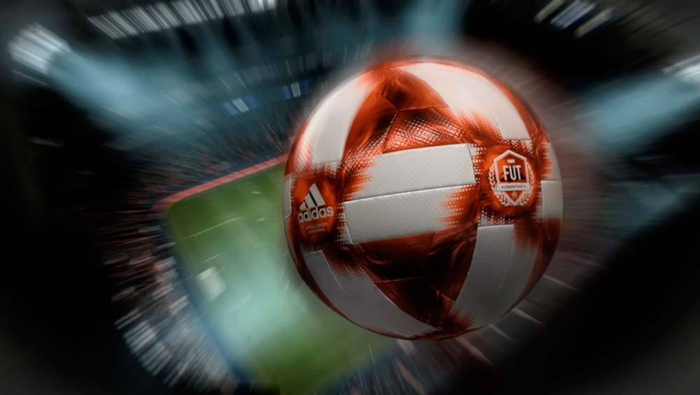 adidas dévoile le ballon officiel des  EA SPORTS™ FIFA 20 Global Series