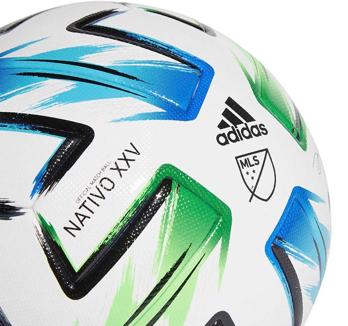 adidas-MLS-Nativo-XXV-Official-Match-Ball